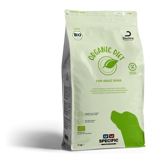 Adult Organic